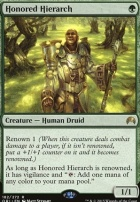 Magic Origins: Honored Hierarch
