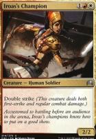 Magic Origins: Iroas's Champion