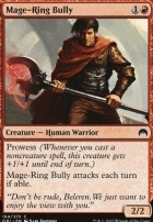 Magic Origins Foil: Mage-Ring Bully