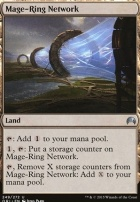 Magic Origins: Mage-Ring Network