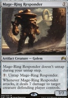 Magic Origins: Mage-Ring Responder