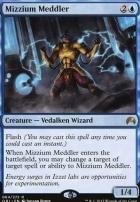Magic Origins: Mizzium Meddler