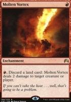 Magic Origins: Molten Vortex