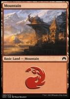 Magic Origins: Mountain (265 A)