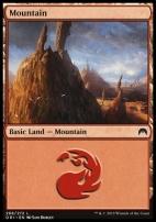 Magic Origins: Mountain (268 D)