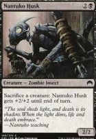 Magic Origins Foil: Nantuko Husk