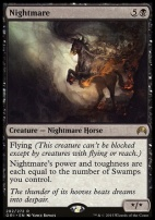 Magic Origins: Nightmare