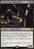 Magic Origins: Priest of the Blood Rite