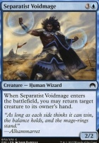 Magic Origins Foil: Separatist Voidmage