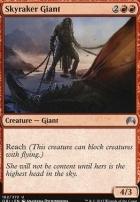 Magic Origins: Skyraker Giant
