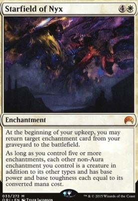 Magic Origins: Starfield of Nyx