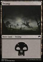Magic Origins: Swamp (263 C)