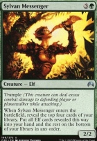 Magic Origins: Sylvan Messenger