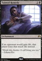 Magic Origins Foil: Tainted Remedy