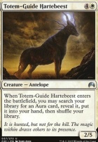 Magic Origins Foil: Totem-Guide Hartebeest