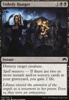 Magic Origins: Unholy Hunger