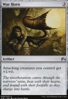 Magic Origins: War Horn