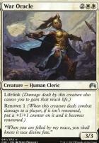 Magic Origins: War Oracle