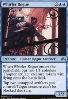 Magic Origins: Whirler Rogue