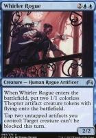 Magic Origins: Whirler Rogue