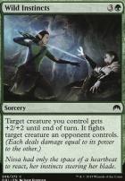 Magic Origins: Wild Instincts