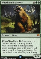 Magic Origins: Woodland Bellower