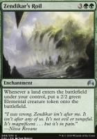 Magic Origins: Zendikar's Roil