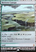 Masterpiece Series: Expeditions: Horizon Canopy (OGW Expeditions Foil)