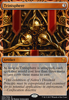 Masterpiece Series: Inventions: Trinisphere (AER)