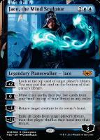 Masterpiece Series: Mythic Edition: Jace, the Mind Sculptor