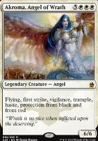Masters 25: Akroma, Angel of Wrath