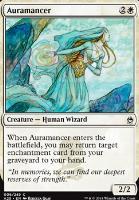 Masters 25: Auramancer