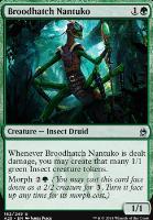 Masters 25: Broodhatch Nantuko