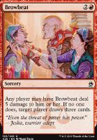 Masters 25 Foil: Browbeat