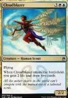 Masters 25: Cloudblazer