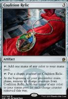 Masters 25: Coalition Relic