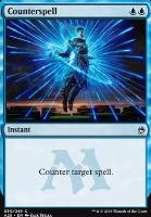 Masters 25: Counterspell