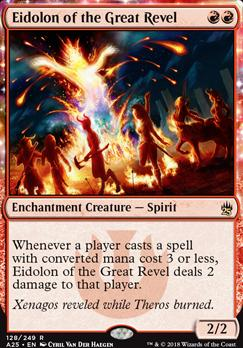 Masters 25: Eidolon of the Great Revel