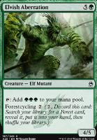 Masters 25: Elvish Aberration