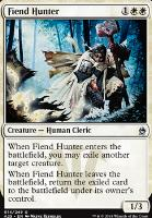 Masters 25 Foil: Fiend Hunter