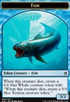 Masters 25: Fish Token