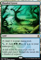 Masters 25: Flooded Grove