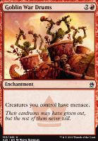 Masters 25: Goblin War Drums