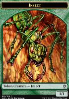Masters 25: Insect Token