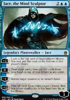 Masters 25: Jace, the Mind Sculptor