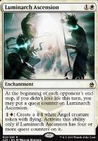 Masters 25: Luminarch Ascension
