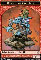 Masters 25: Kobolds of Kher Keep Token