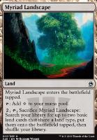 Masters 25: Myriad Landscape