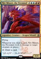Masters 25 Foil: Niv-Mizzet, the Firemind