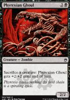 Masters 25 Foil: Phyrexian Ghoul